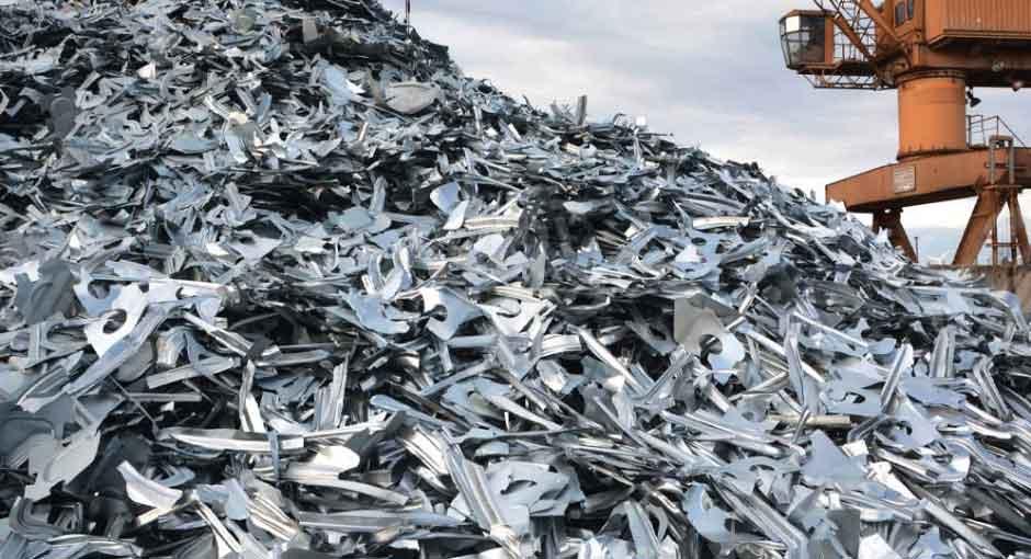 چگونگی تولید فلزات آهنی و آهن خام | دانشنامه آهن