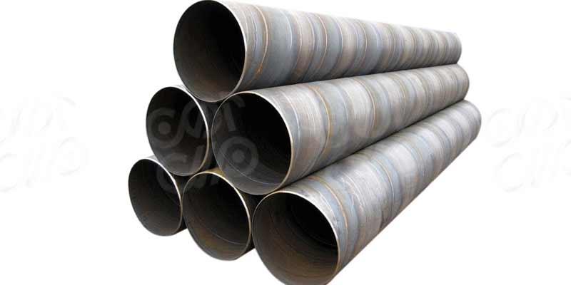 بهترین کارخانههای تولید لوله فولادی