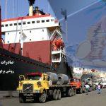 صادرات و سرمایه گذاری روشی برای تعادل بازار