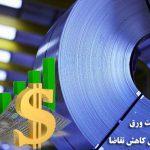 افزایش قیمت ورق ترکیه در مقابل کاهش تقاضا