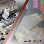 بازار نابسامان آهن در بخش خصوصی