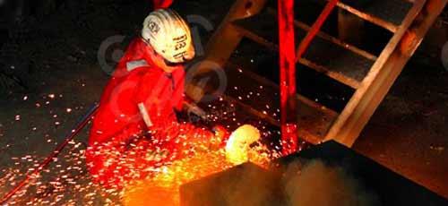 شرکت فولاد بویر صنعت