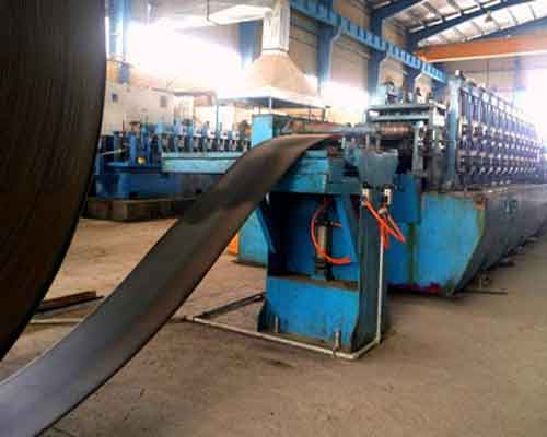 شرکت راهبران پترو فولاد