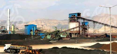 شرکت صبا فولاد خلیج فارس