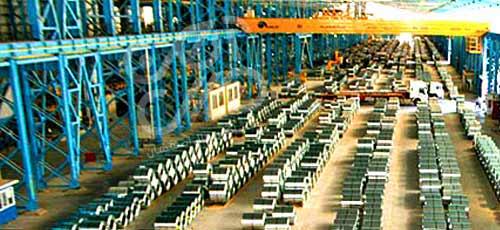 صنایع ورق پوشش تاراز چهارمحال