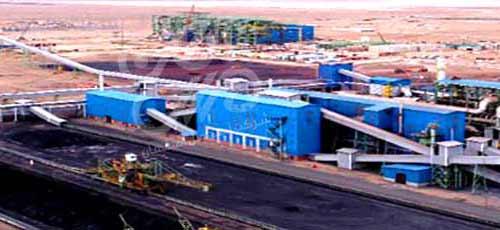 فولاد بوتیای ایرانیان