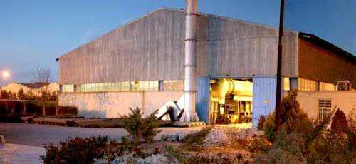 فولاد حدید یزد