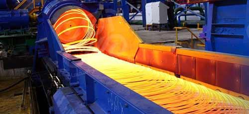 مجتمع کارخانجات فولاد نطنز