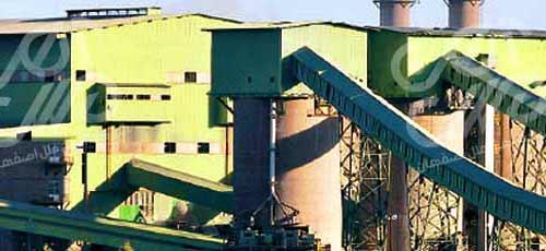 شرکت صنعتی و معدنی گل گهر