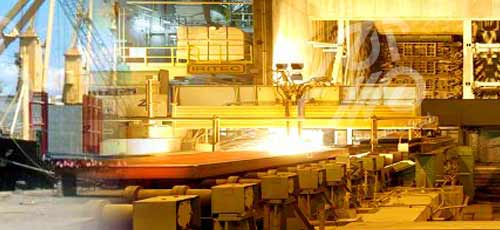 شرکت فولاد هرمزگان جنوب
