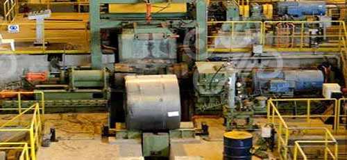 شرکت فولاد غرب آسیا