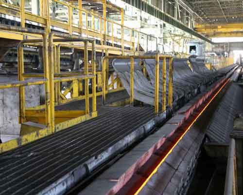 صنایع آلیاژی فولاد یزد