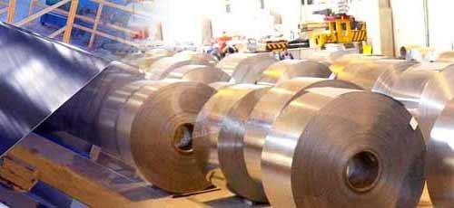 صنایع فولاد توان آور آسیا