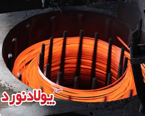 شرکت شیراز پولاد نورد