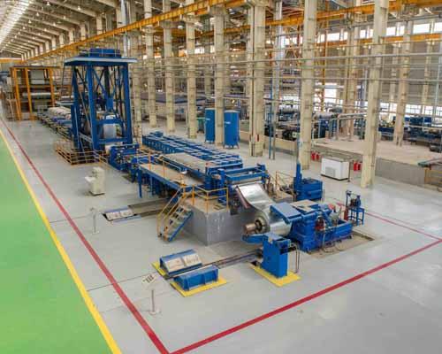 شرکت نورد فولاد گیلان