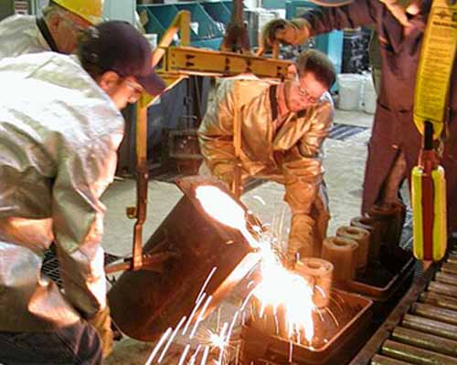 مجتمع فولاد قزوین