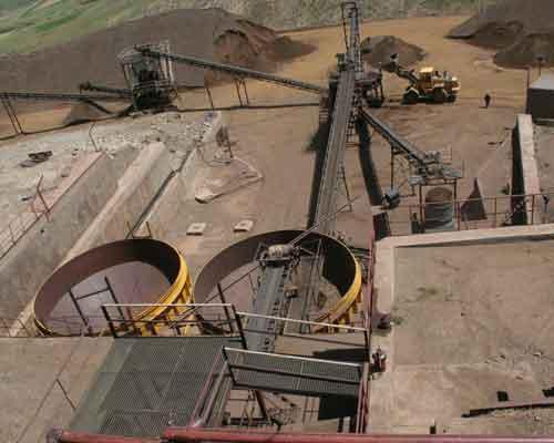 توسعه معدنی و صنعتی صبانور