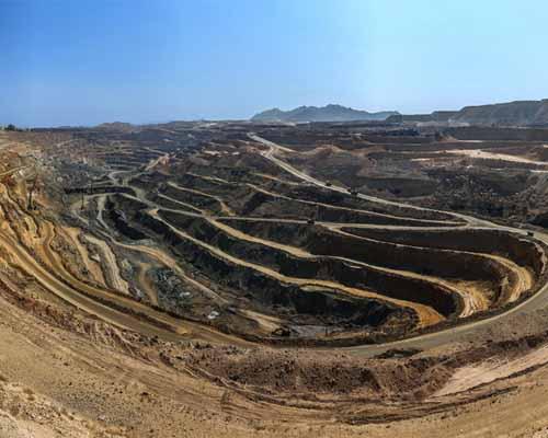 شرکت معدنی و صنعتی گل گهر