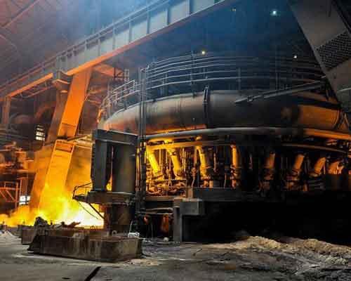 کارخانه بویر صنعت
