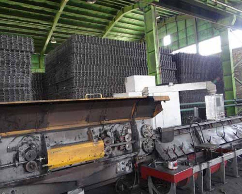فولاد الیگودرز
