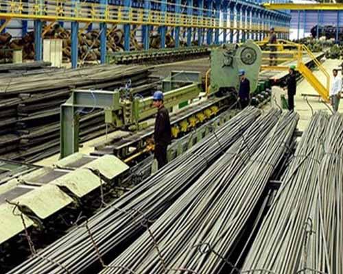 مجتمع فولاد راد همدان