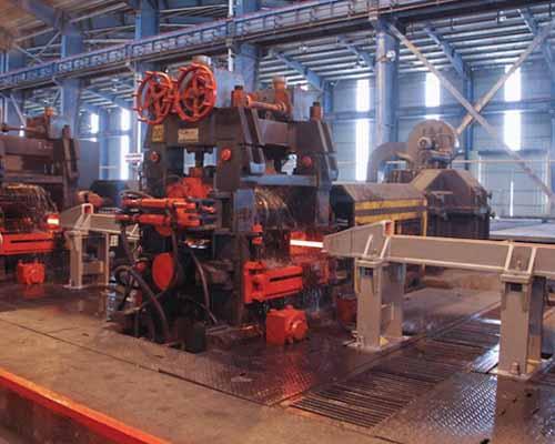 فولاد کاوه تیکمه داش