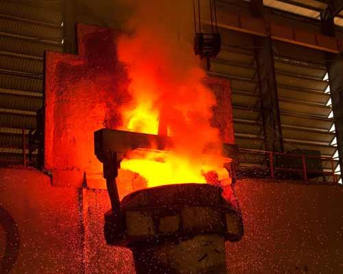 فولاد سازان جم