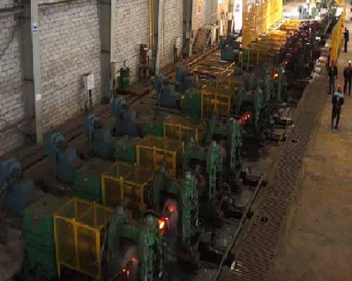 فولاد امیرکبیر خزر