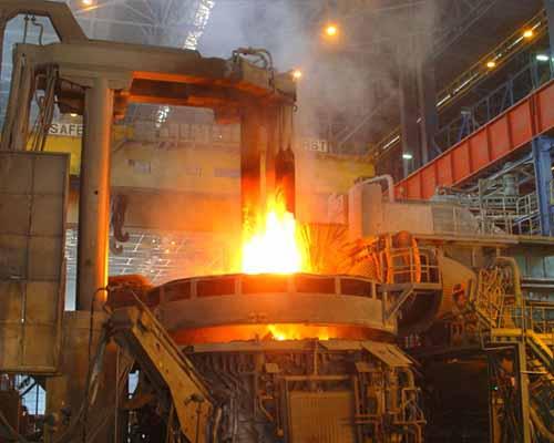 کارخانه فولاد نیشابور