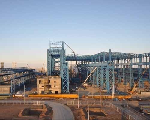 شرکت معدنی و صنعتی چادرملو