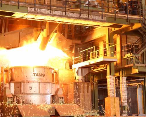 فولاد سیرجان ایرانیان