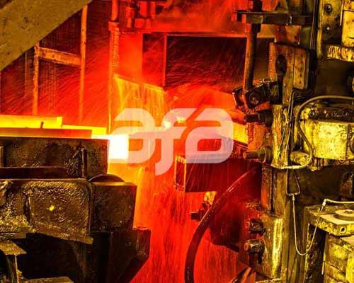 صنایع آذر فولاد امین