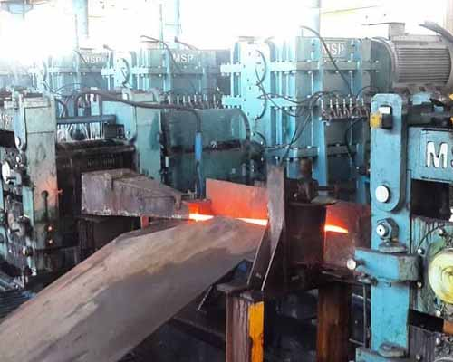 کارخانه فولاد ایزد خواست جنوب