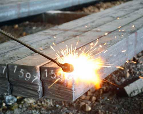آهن و فولاد ارفع