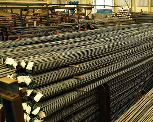 شرکت فولاد آریا ذوب