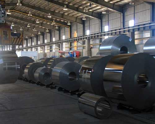 فولاد توان آور آسیا