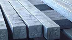 شمش فولادی