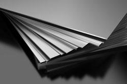 ورق سیاه فولاد سبا