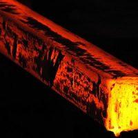 قیمت شمش فولادی