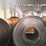 بررسی مختصری از وضعیت بازار آهن
