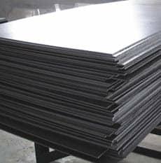 خرید ورق سیاه فولاد سبا
