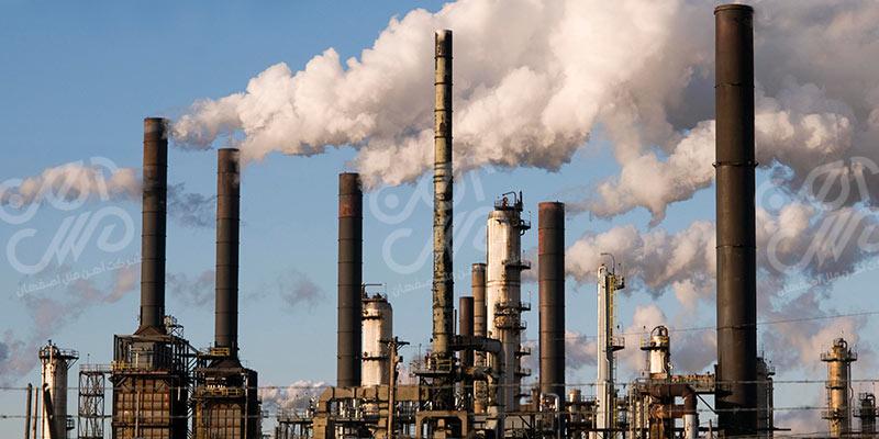 کارخانه های فولادی برتر ایران