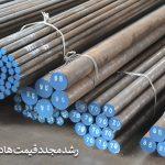 رشد مجدد قیمت ها در بازار آهن