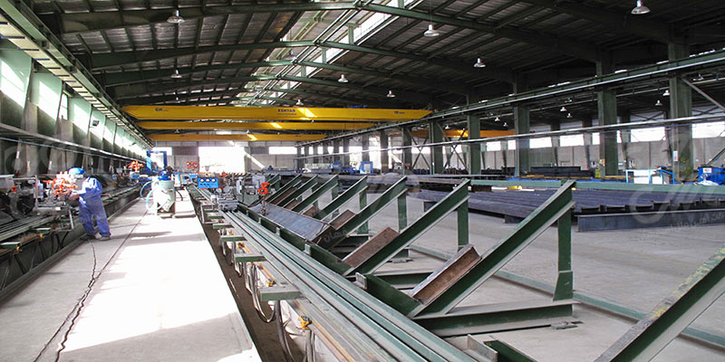 ساخت-اسکلت-فلزی