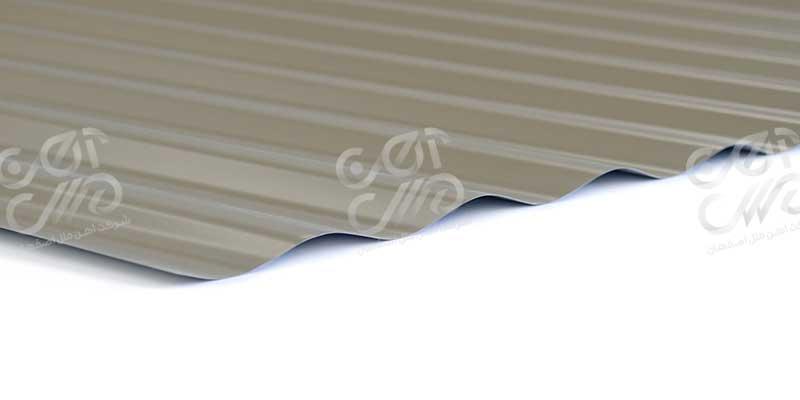 ورق آلومینیوم پلی