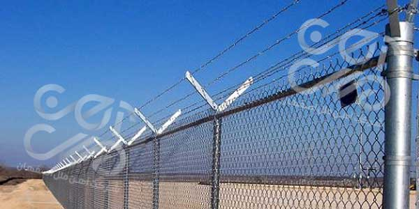 تیر حصار