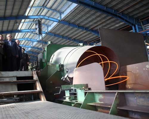 فولاد امیرآباد